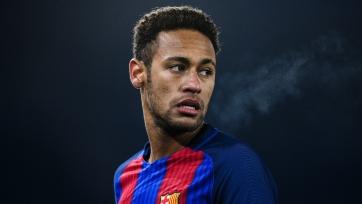 «Барселона» попросила Неймара опровергнуть слухи о трансфере в ПСЖ