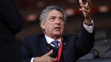 Глава испанской федерации футбола подозревается в хищении 45 миллионов евро