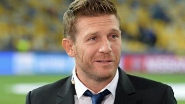 Воронин: «Я вообще не смотрю чемпионат Украины»