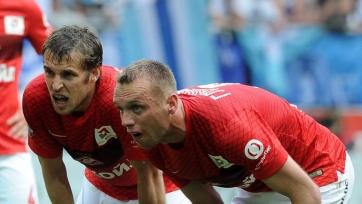 Глушаков назвал Комбарова противным футболистом