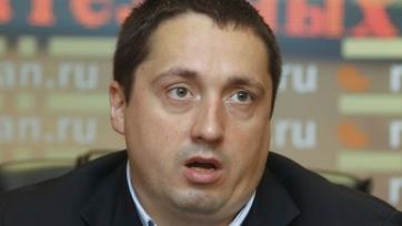 Шпрыгин: «На Зобнина не напали, а осуществили попытку потасовки»