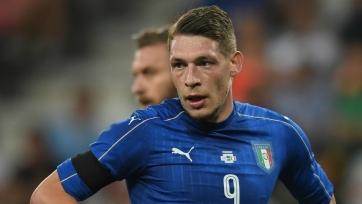 Источник: «Торино» требует за Белотти 50 миллионов евро и трех игроков «Милана»