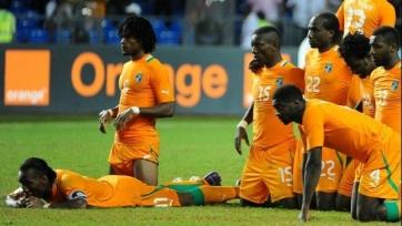 Кубок Африки перенесли на лето