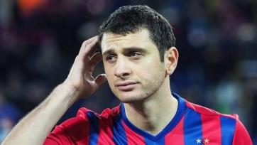 Дзагоев избежал серьёзной травмы