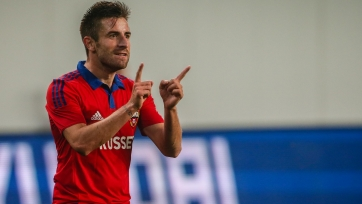 Зоран Тошич может стать игроком «Галатасарая»