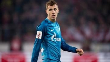 Официально: Лука Джорджевич перебрался в тульский «Арсенал»