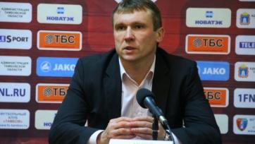 Талалаев: «Нельзя говорить, что в 21 год футболист – юный. Я в 19 «Реалу» забивал»