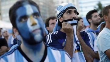Аргентинский судья спас жизнь игроку