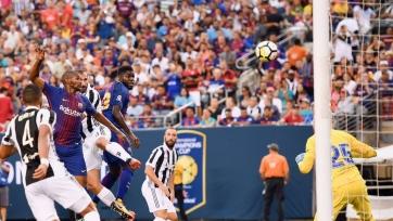 Кьеллини отреагировал на поражение от «Барселоны»