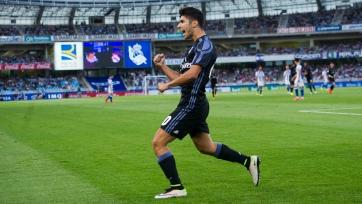 Марко Асенсио хочет от «Реала» новый контракт