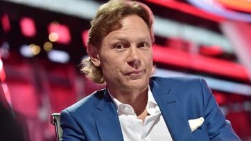 Карпин высказался на тему своего ухода с «Матч ТВ»