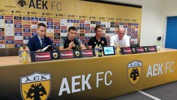 Дзагоев дал интервью на тему предстоящий схватки с АЕКом
