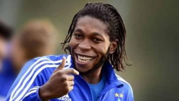 Мбокани рассказал о причинах своего возвращения в «Динамо»