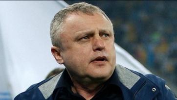 Киевское «Динамо» не хочет играть в Мариуполе