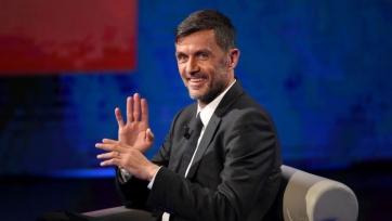 Мальдини: «Бороться за «скудетто» «Милану» ещё рано»