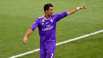 Роналду подтвердил, что остаётся в «Реале»