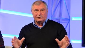 Бышовец: «ЦСКА должен проходить АЕК»