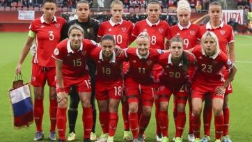 Женская сборная России вылетела с Евро, пропустив два гола с пенальти от Германии