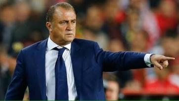 Турецкая сборная осталась без главного тренера