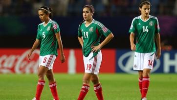 В женском чемпионате Мексики запрещают беременеть и принижают лесбиянок