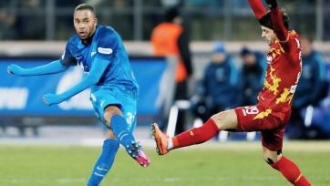 «Сент-Этьен» сделал предложение по хавбеку «Зенита»