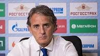 «Зенит» - «Спартак»: послематчевая пресс-конференция