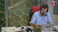 Спорт FM: 100% Футбола с Василием Уткиным (09.08.2017)