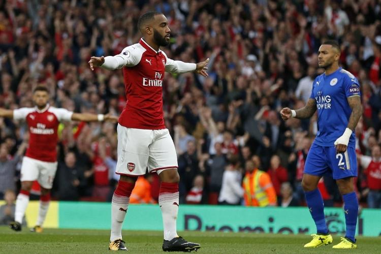5 причин, почему «Арсенал» выиграет АПЛ