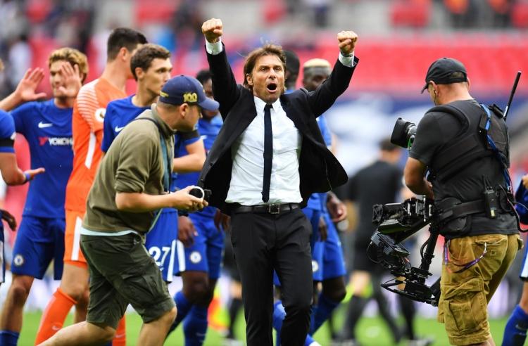 Льва не пришпорить. «Челси» и «Тоттенхэм» выдали лучший матч нового сезона АПЛ