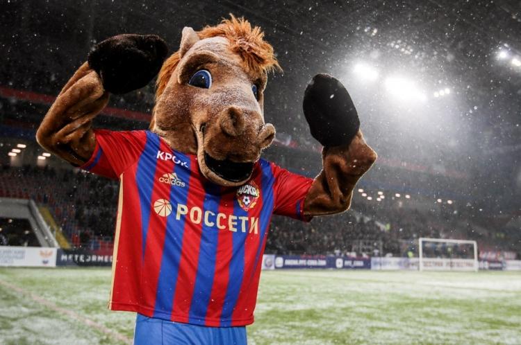 Каким образом ЦСКА повысить посещаемость домашних матчей?