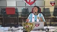 Спорт FM: 100% Футбола с Юрием Розановым (25.08.2017)