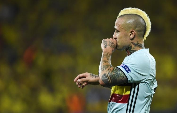 Мартинес запретил Наингголана. Из сборной Бельгии выживают лучшего хавбека Серии А