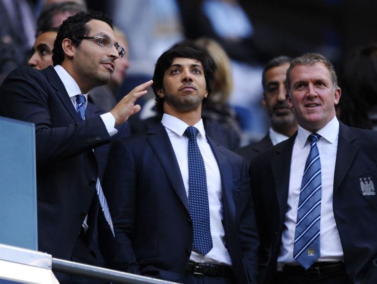 Уничтожение «Барселоны» и война с «Ман Сити». ПСЖ пытается управлять европейским футболом
