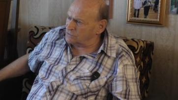 Терентьев: «Посмеялся, когда услышал прогноз Рейнгольда»