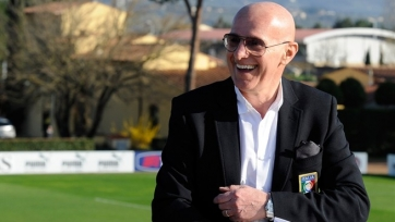 Арриго Сакки раскритиковал игру «Ювентуса»