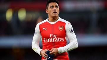Санчес выпросил огромную зарплату у «Арсенала»