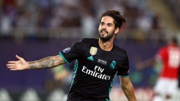 «Реал» увеличит отступные за Иско до 700 миллионов евро