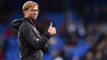 Клопп рассказал, кто будет основным вратарём «Ливерпуля»