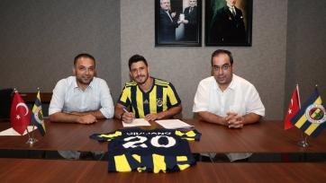 Официально: Жулиано перешёл из «Зенита» в «Фенербахче»