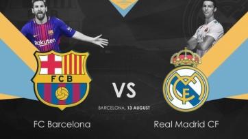 Анонс. «Барселона» – «Реал». В бой без Неймара