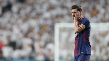 Вице-президент «Барселоны» выразил мнение о том, что Месси еще не подписал контракт с клубом
