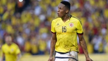 Защитник сборной Колумбии перешёл в «Барселону»