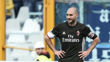 Защитник «Милана» может перейти в «Лацио»