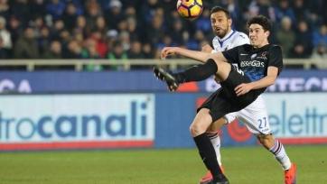 Ди Марцио: Бастони переходит в «Интер»