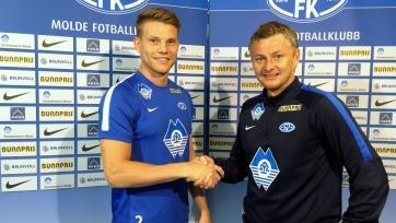 «Ростов» хочет подписать исландского форварда