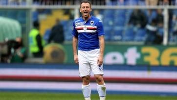 Кассано: «Интер» выиграет Серию А. У «Юве» унылая раздевалка, это команда солдат»