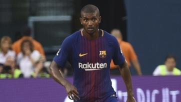Защитник «Барселоны» перейдёт в «Ниццу» в аренду