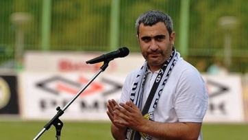 Оганесян объявил о своей отставке с поста главы «Арарата»