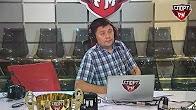 Спорт FM: 100% Футбола с Василием Уткиным (30.08.2017)