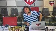 Спорт FM: 100% Футбола с Александром Бубновым. (03.09.2017)